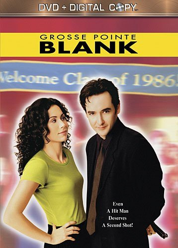Grosse Pointe Blank Grosse Pointe Blank Ws Incl. Digital Copy R