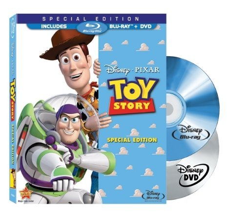 Toy Story Toy Story Blu Ray Ws Special Ed. G