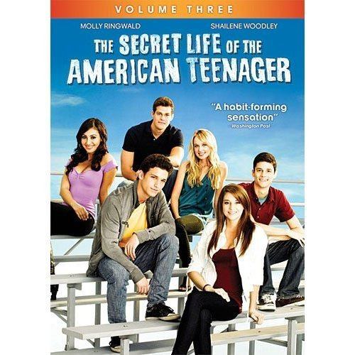 Secret Life Of The American Teenager Season 3 Ws Pg13