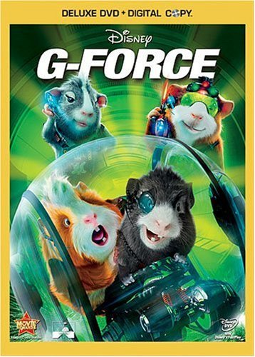 G Force G Force Ws Pg 2 DVD Incl. Digital Copy