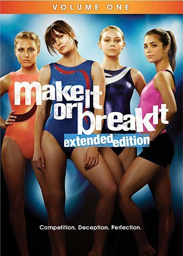 Make It Or Break It Make It Or Break It Vol. 1 Ws Make It Or Break It Vol. 1