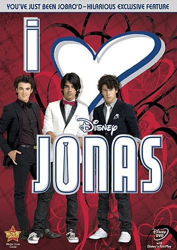 I Heart Jonas Vol. 2 Jonas Brothers Nr