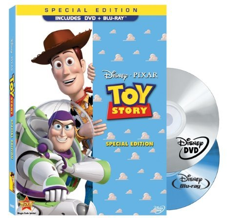 Toy Story Toy Story Blu Ray Ws G
