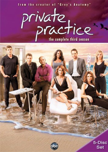 Private Practice Private Practice Season 3 Ws Private Practice Season 3