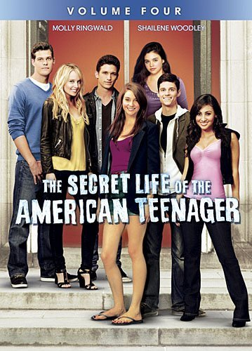 Secret Life Of The American Te Season 4 Season 4 Season 4