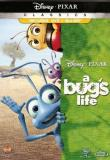 A Bug's Life Combo Pack Includes DVD + Blu Ray