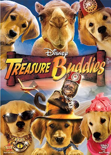 Treasure Buddies Riehle Cook Alexi Malle Ws Riehle Cook Alexi Malle