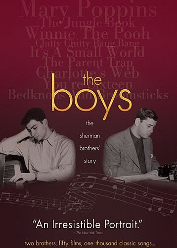 Boys The Sherman Brothers Stor Boys The Sherman Brothers Stor Ws Boys The Sherman Brothers Stor