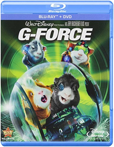 G Force G Force Blu Ray Ws G Force