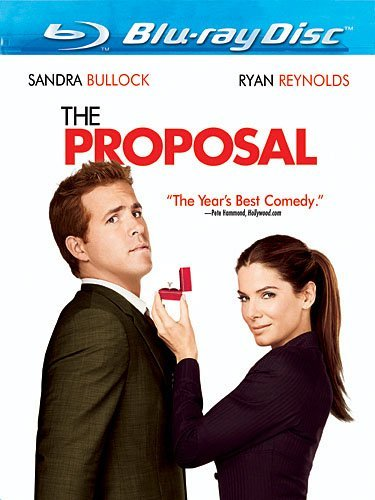 Proposal Proposal Blu Ray Ws Nr