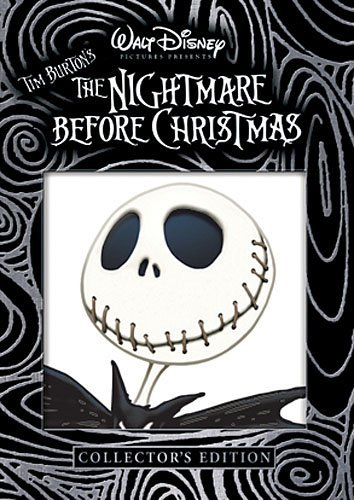 Nightmare Before Christmas Nightmare Before Christmas DVD Pg Ws