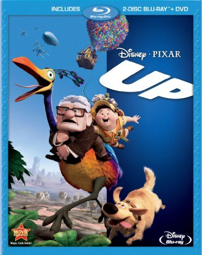 Up Up Blu Ray Ws G 3 Br