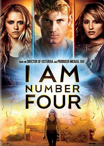 I Am Number Four Mendler Hicks Klyoko Ws Pg13
