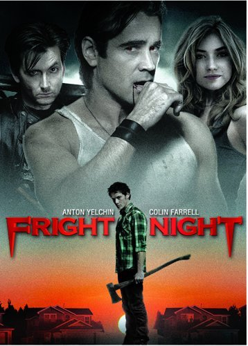 Fright Night (2011) Farrel Yelchin Poots Collette Ws Farrel Yelchin Poots Collette