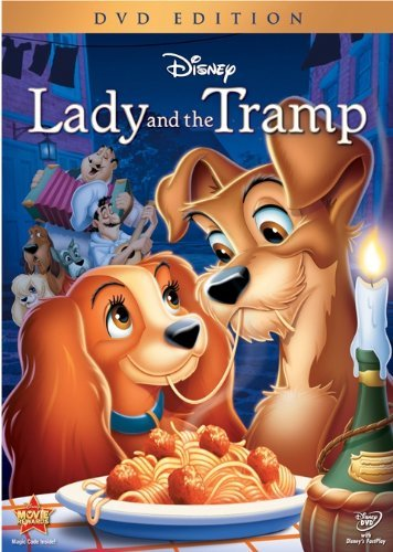 Lady & The Tramp Lady & The Tramp Ws Diamond Ed. G