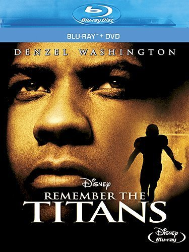 Remember The Titans Remember The Titans Blu Ray Ws Remember The Titans