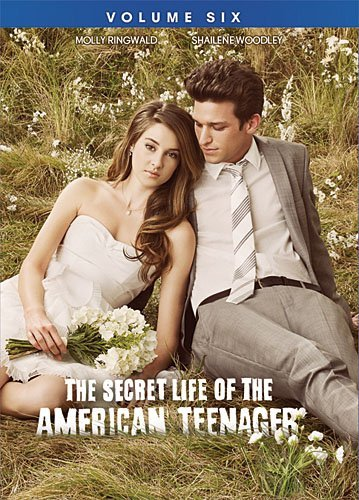 Secret Life Of The American Te Vol. 6 Ws Nr 3 DVD