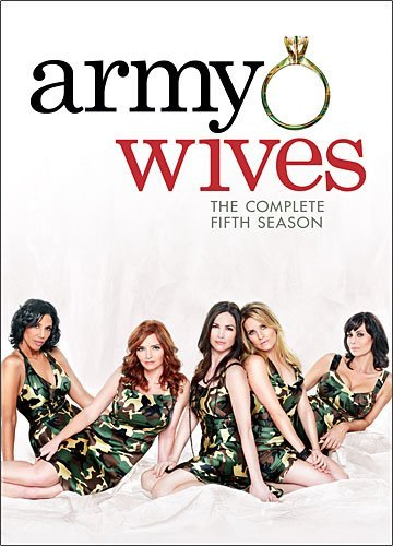 Army Wives Season 5 DVD Season 5