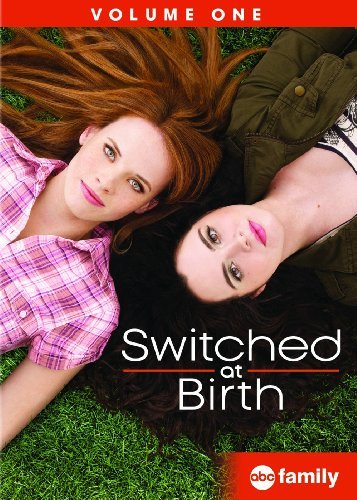 Switched At Birth Switched At Birth Vol. 1 Ws Nr 2 DVD