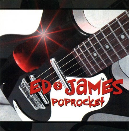 Ed James Poprocket