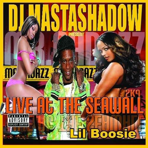 Lil Boosie Live At The Seawall 2k Explicit Version