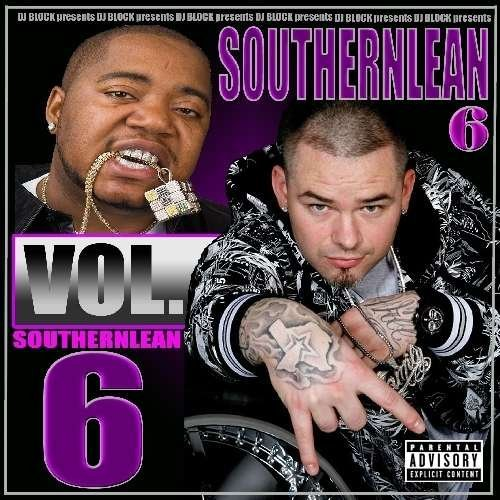 Twista & Paul Wall Vol. 6 Southern Lean Explicit Version
