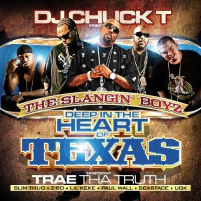 Trae Deep In The Heart Of Texas Explicit Version