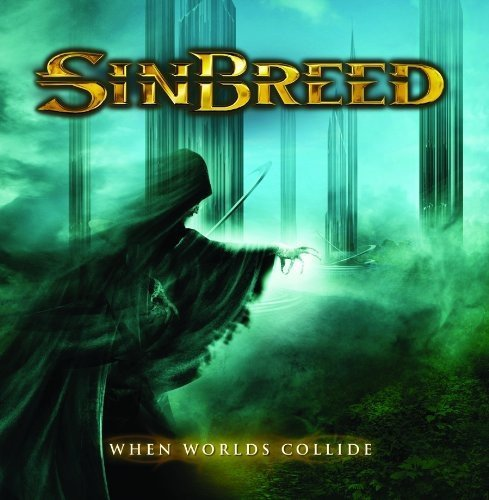 Sinbreed When Worlds Collide