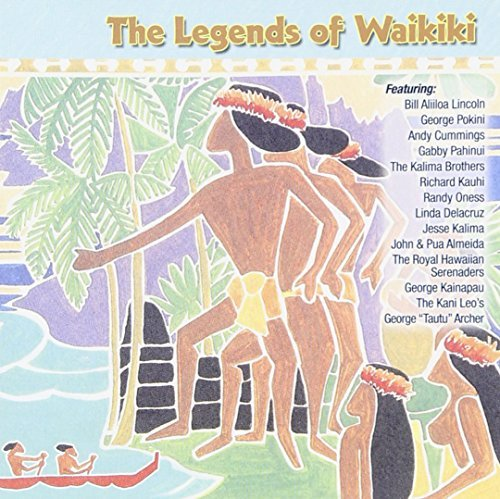 Legends Of Waikiki Legends Of Waikiki
