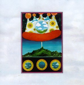 Olivia Tremor Control Dusk At Cubist Castle