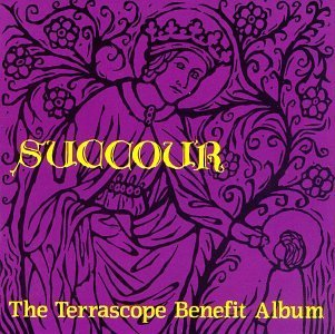 Succour Terrascope Benefit Album