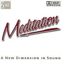 Meditation Greatest Hits Bach Beethoven Handel Chopin Remastered 2 CD Set