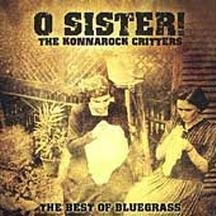 Oh Sister Konnarock Critters