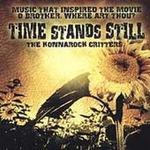 Konnarock Critters Time Stands Still