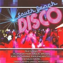 South Beach Disco South Beach Disco Gaynor Brown Angie Gold