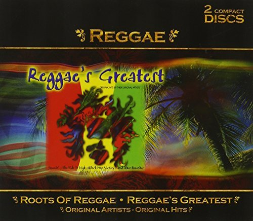 Roots Of Reggae Reggae's Great Roots Of Reggae Reggae's Great 2 CD Set