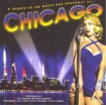 Chicago Tribute To The Movie & Chicago Tribute To The Movie & Velma Flynn Roxie Amos