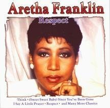 Franklin Aretha Respect Arm Series