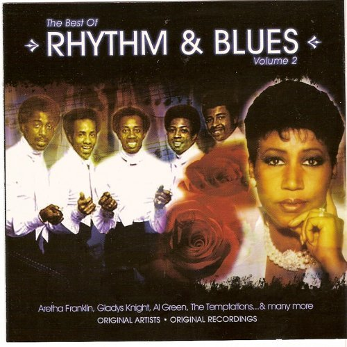 Best Of Rhythm & Blues Vol. 2 Best Of Rhythm & Blues