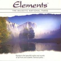 Elements Sights & Sounds Majestic National Parks Incl. DVD Elements Sights & Sounds