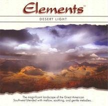 Elements Sights & Sounds Desert Light Incl. DVD Elements Sights & Sounds