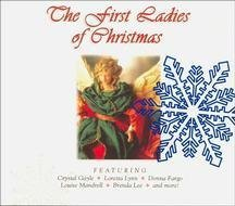 First Ladies Of Christmas First Ladies Of Christmas Incl. DVD