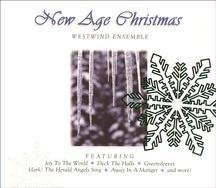 Westwind Ensemble New Age Christmas Incl. DVD