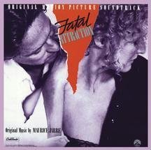 Fatal Attraction Soundtrak