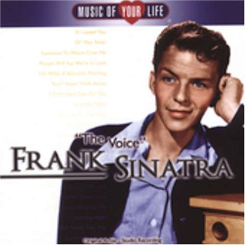 Frank Sinatra Voice Music Of Your Life