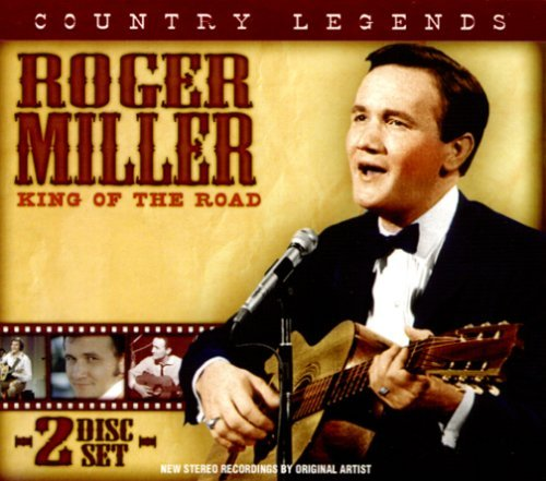 Roger Miller King Of The Road Incl. DVD