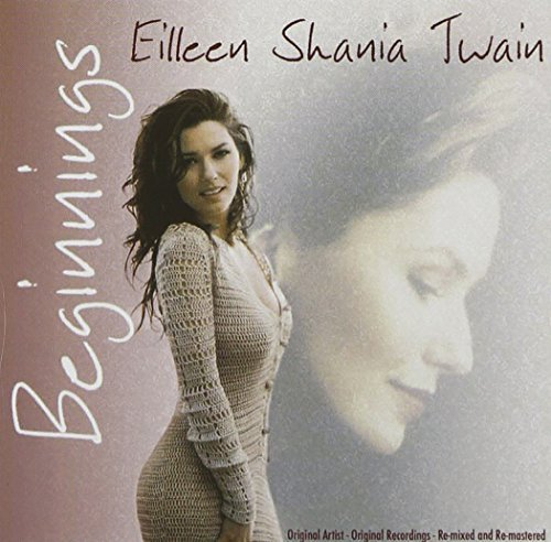 Shania Twain Beginnings