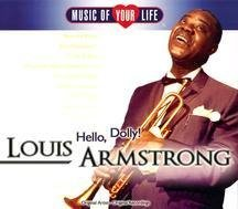 Louis Armstrong Hello Dolly!