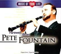 Pete Fountain Farewell Blues