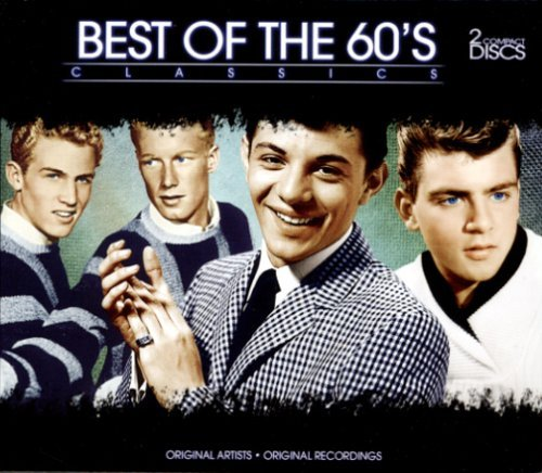 Best Of The 60's Best Of The 60's 2 CD Set